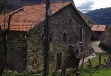 La cueva del principe - Socueva, Cantabria