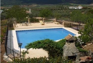 Casa Rural Crisal - Arriate, Málaga