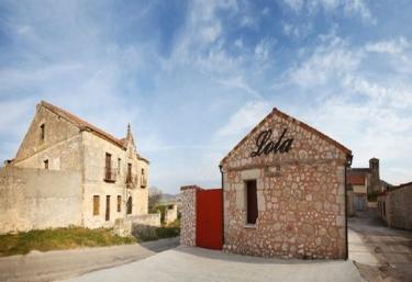 Casa Lola - Castrillo De Duero, Valladolid