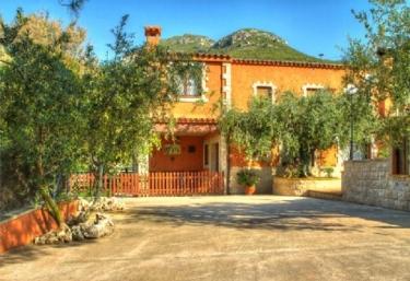 Casa Joan - La Juncosa Del Montmell, Tarragona