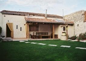 Casa Rural Hoyal de Pinares - Frumales, Segovia