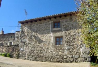 Casa Howard - San Martin Del Pimpollar, Ávila
