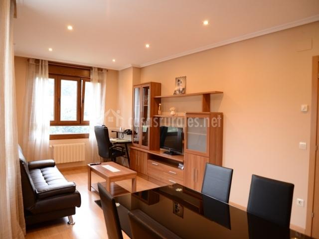 Apartamento Tipo I En Cangas De Narcea Asturias
