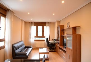 Apartamento Tipo I - Cangas De Narcea, Asturias