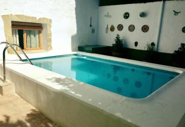 Casa Rural Pepe el del Aceite - Trasmulas, Granada