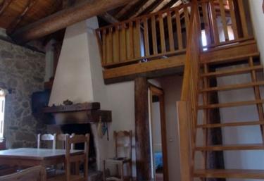 Casa Rural La Pontezuela Abajo - Navarredonda De Gredos, Ávila