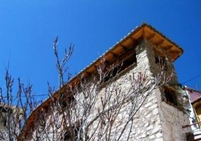 El Mirador de Casa Maitina