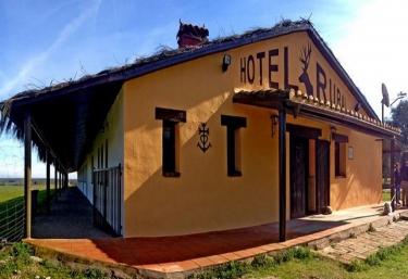 Hotel Rural Puerta de Monfragüe - Toril, Cáceres