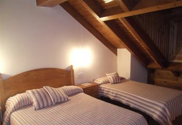 Apartament Felip - Espot, Lleida