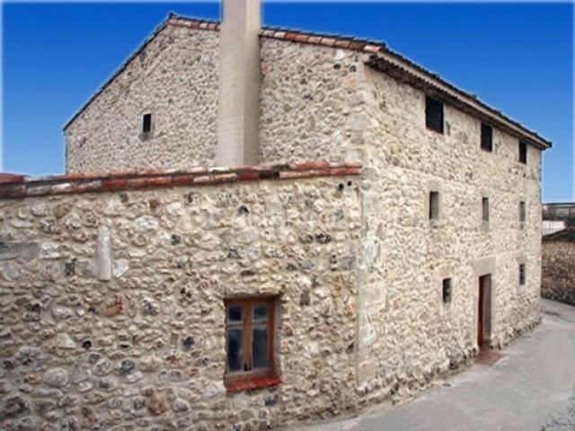 Casa grande de la hoz apartamentos rurales en membibre - Apartamentos rurales segovia ...