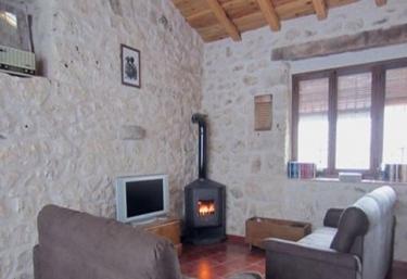 Casa Grande de la Hoz - Membibre De La Hoz, Segovia