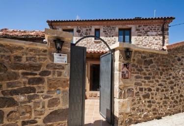 Montes de Alhama - Villarraso, Soria