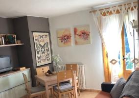 Apartamento 1 - Casa Marión