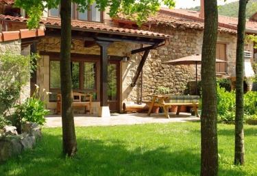 El Rincón Del Besaya - Collado (Cieza), Cantabria