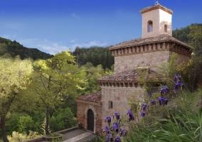 Monasterio San Millán de Suso