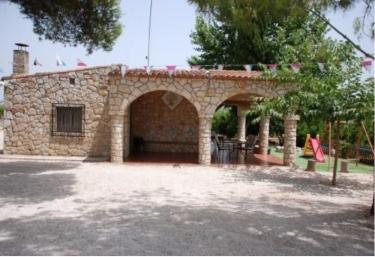 Las casas rurales m s baratas en comunidad valenciana - Casa rurales comunidad valenciana ...