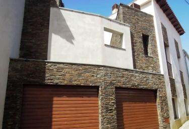 Casa Rural Pavia - Pescueza, Cáceres