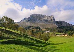 Zona natural del Valle