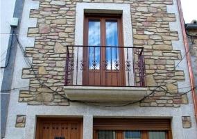 Casa Rural El Aldeano