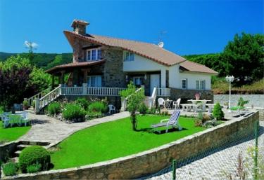 Casa Rural Los Pinos - El Rasillo, La Rioja
