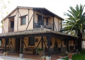Casa Rural Los Enebros