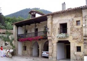 Casa de Gómez y Terán