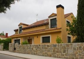 Casa Las Eras I-Navaluenga - Navaluenga, Ávila