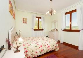 Dormitorio Suite de matrimonio