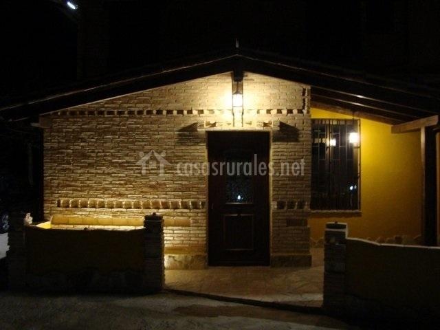 Hotel rural el yelmo en manzanares el real madrid - Casa rural manzanares ...