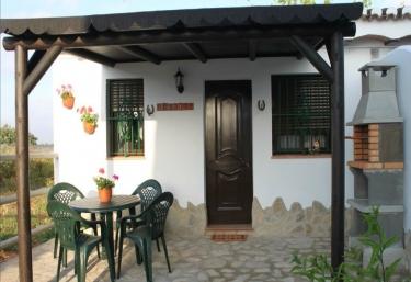 Casa Currito - Chiclana De La Frontera, Cádiz