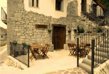 Casa rural Enekoizar - Abaurrea Alta/abaurregaina, Navarra