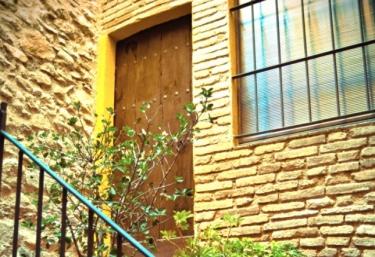 Garnatxa - Cal Magret - Montblanc, Tarragona