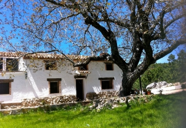 Majada La Carrasca - Villacarrillo, Jaén