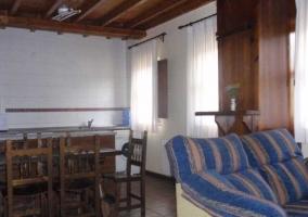 Casa Rural Los Peralejos A
