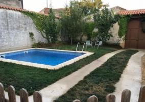 Casa La Hidalga