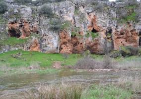 Cuevas de Huelma