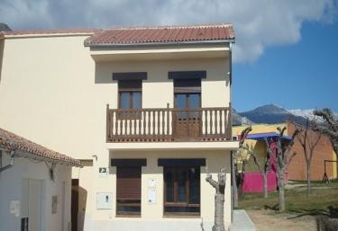 Apartamentos La Eliza - Lanzahita, Ávila