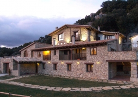 Font d'en Torres- Habitaciones - Morella, Castellón
