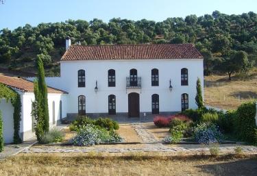 Finca Fuentibañez - Zufre, Huelva