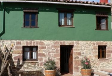 La Paleta del Pintor - Vallespinoso De Cervera, Palencia