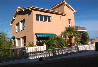 Casa Frías - Beniatjar, Valencia