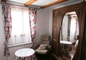 Dormitorio Amapola