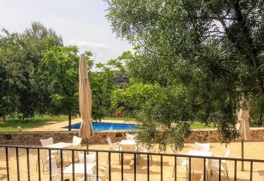 Rural La Pallissa - Atzeneta Del Maestrat, Castellón