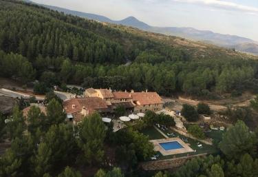 Hotel Rural La Pallissa - Atzeneta Del Maestrat, Castellón
