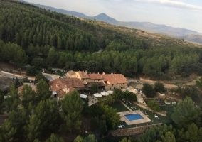 Hotel Rural La Pallissa