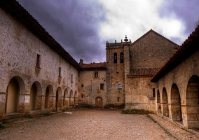 Santuario de San Juan de Penyagolosa