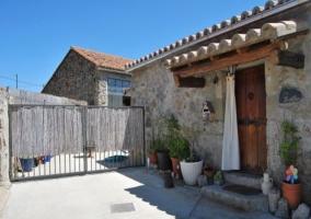 Casa Rural Los Negrillos