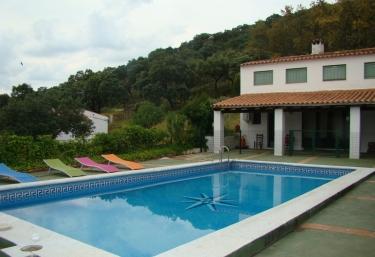 Villa Amigo - Aracena, Huelva