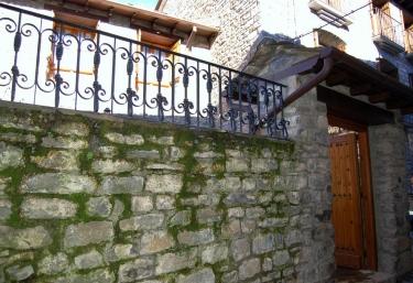 El Castillo - Boltaña, Huesca
