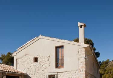 La Torreta de Aitana (Casa I) - Alcoleja, Alicante